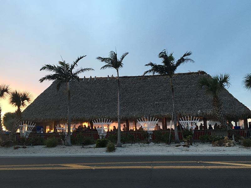 Anna Maria Island Restaurant Bar Gulf Drive Cafe The