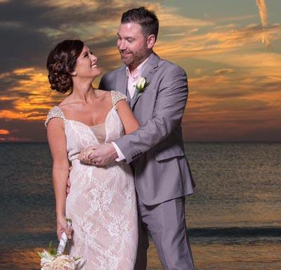 Beach Front Weddings Bradenton & Anna Maria Islanda