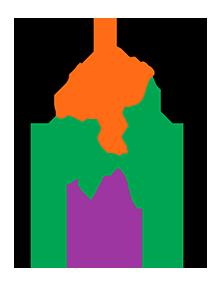 Gulf Drive Logo