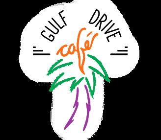 Gulf Drive Cafe logo